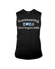 Quaranteaching 2020 Sleeveless Tee thumbnail