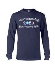 Quaranteaching 2020 Long Sleeve Tee thumbnail