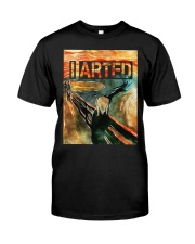 I Arted Classic T-Shirt thumbnail