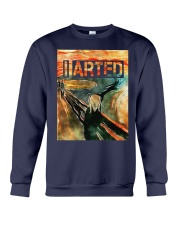 I Arted Crewneck Sweatshirt thumbnail