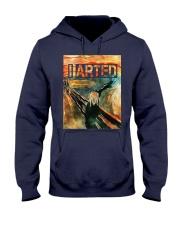 I Arted Hooded Sweatshirt thumbnail