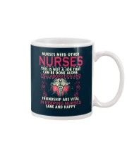 nurses need other nurses Mug thumbnail