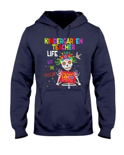 Kindergarten Teacher Life