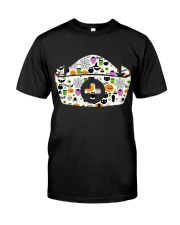 NURSE SHIRT Classic T-Shirt thumbnail