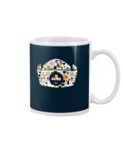 NURSE SHIRT Mug thumbnail