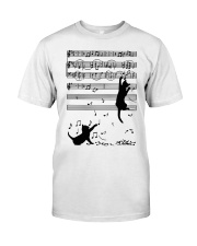 Music Teacher Classic T-Shirt thumbnail