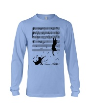 Music Teacher Long Sleeve Tee tile