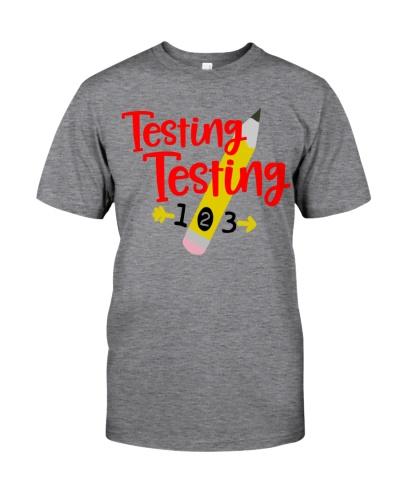 Testing Testing 123
