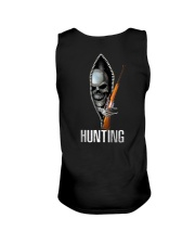 Hunting Unisex Tank thumbnail