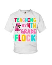 Teaching my 4th grade flock Youth T-Shirt thumbnail
