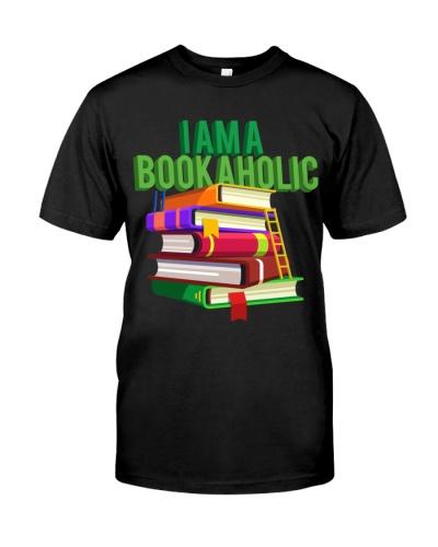 I am a Book Aholic