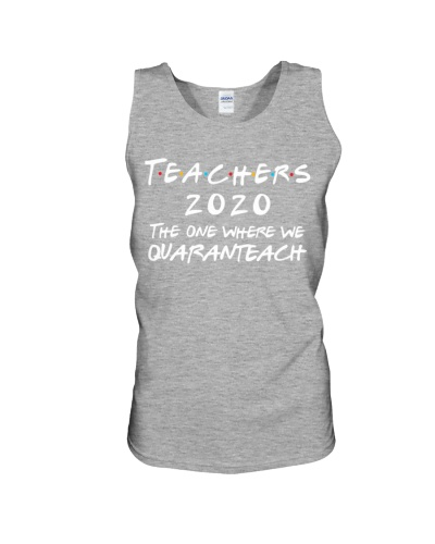 Teachers 2020 - we QUARANTEACH