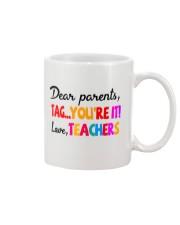 Love Teachers Mug thumbnail