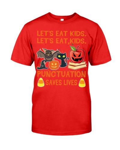 Let's eat Kids Let's eat Kids