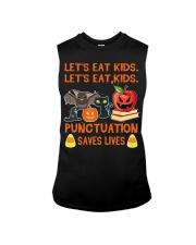 Let's eat Kids Let's eat Kids Sleeveless Tee thumbnail