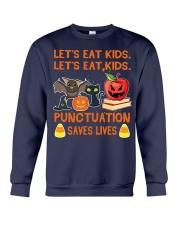 Let's eat Kids Let's eat Kids Crewneck Sweatshirt thumbnail