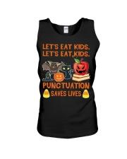 Let's eat Kids Let's eat Kids Unisex Tank thumbnail