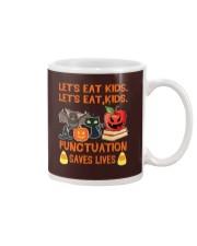 Let's eat Kids Let's eat Kids Mug thumbnail