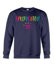 SPEDUCATOR Crewneck Sweatshirt thumbnail