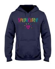 SPEDUCATOR Hooded Sweatshirt thumbnail