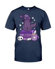 LIBRARIAN  SHIRT Classic T-Shirt tile
