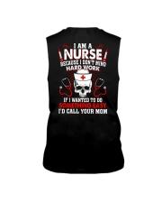 Nurse Shirt Sleeveless Tee thumbnail