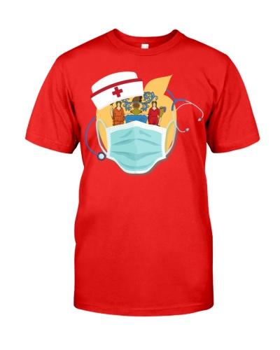 New Jersey Nurses