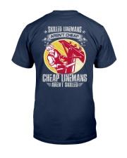 Skilled Linemans Classic T-Shirt tile