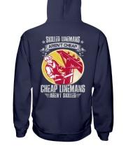 Skilled Linemans Hooded Sweatshirt thumbnail