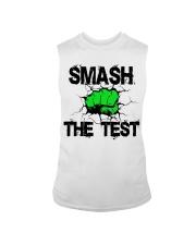 SMASH THE TEST Sleeveless Tee thumbnail