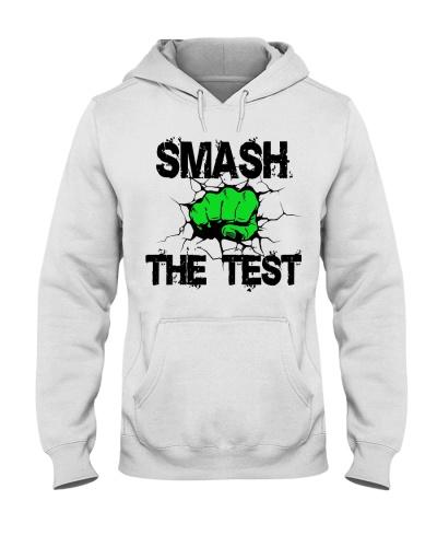 SMASH THE TEST