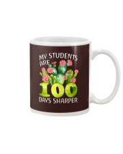 MY STUDENTS ARE 100 DAYS SHARPER Mug thumbnail