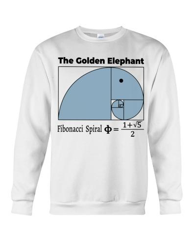 The Golden Elephant