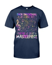 We creat a masterpiece Classic T-Shirt tile