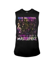 We creat a masterpiece Sleeveless Tee thumbnail