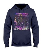 We creat a masterpiece Hooded Sweatshirt thumbnail