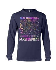 We creat a masterpiece Long Sleeve Tee thumbnail