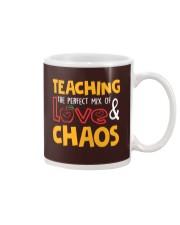 TEACHING THE PERFECT MIX OF LOVE  Mug thumbnail