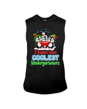 I HAVE THE COOLEST KINDERGARTENERS Sleeveless Tee thumbnail