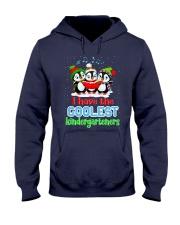 I HAVE THE COOLEST KINDERGARTENERS Hooded Sweatshirt thumbnail