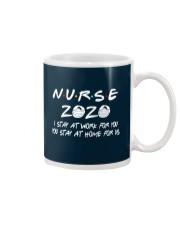 Nurse 2020 Mug thumbnail