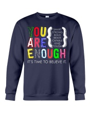 Teacher Shirt Crewneck Sweatshirt thumbnail