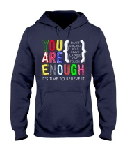 Teacher Shirt Hooded Sweatshirt tile
