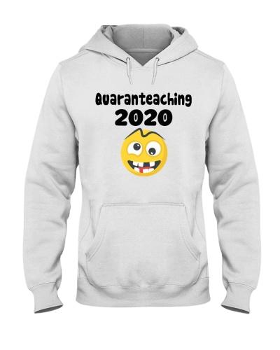 Quaranteaching 2020