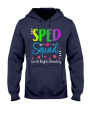 Sped Squad Hooded Sweatshirt thumbnail