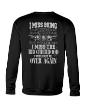 Brotherhood Crewneck Sweatshirt thumbnail