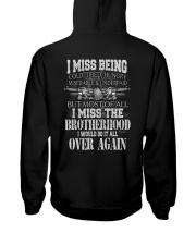 Brotherhood Hooded Sweatshirt thumbnail