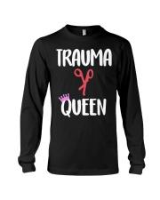 Trauma Queen Long Sleeve Tee thumbnail