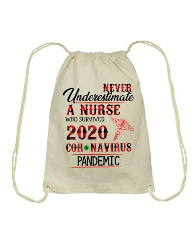 Never Underestimate a Nurse