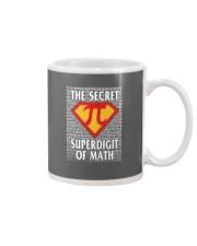 THE SECRET SUPERDIGIT OF MATH Mug thumbnail